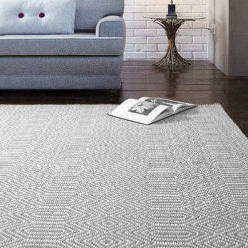 Sloan Modern Rug Grey