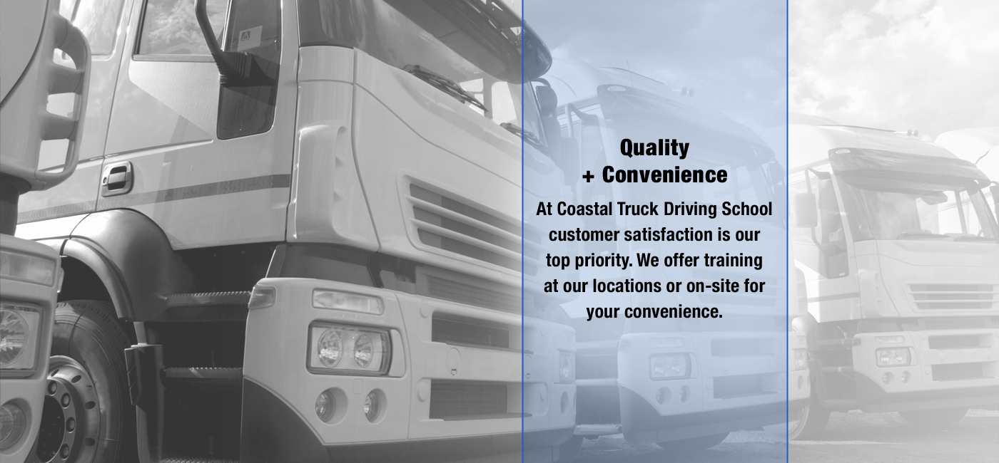 Cdl Driving School United Coastal Truck Driving School