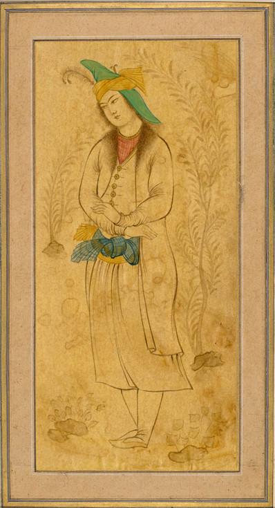 Prince Muhammad-Beik of Georgia