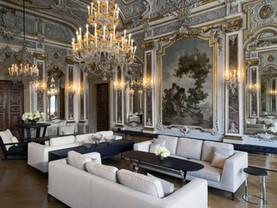 AMAN VENICE HOTEL...O melhor de Veneza para você!
