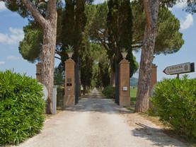 TENUTA LA BADIOLA...inesquecível Toscana.