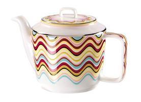 RICHARD GINORI, a porcelana que encanta desde 1735.