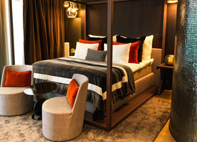 The Thief Hotel, design e conforto na capital da Noruega.