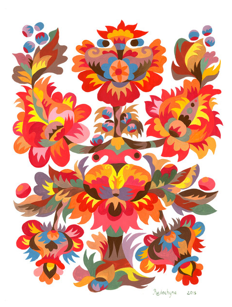 World Tree, 2018