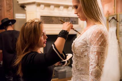Tiffany's Paris Fashion Week