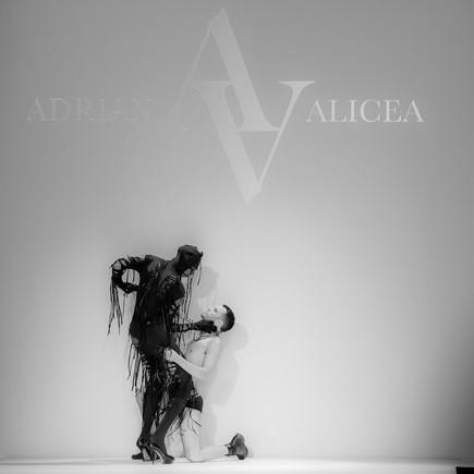 NYFW Adrian Alicea