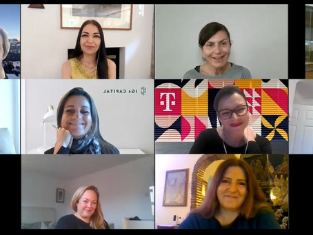 Women In Telecoms Roundtable Discussion