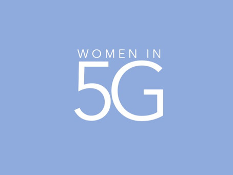 Introducing: Women in 5G
