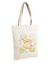 Pak Nasser's Nasi Lemak Tote Bag