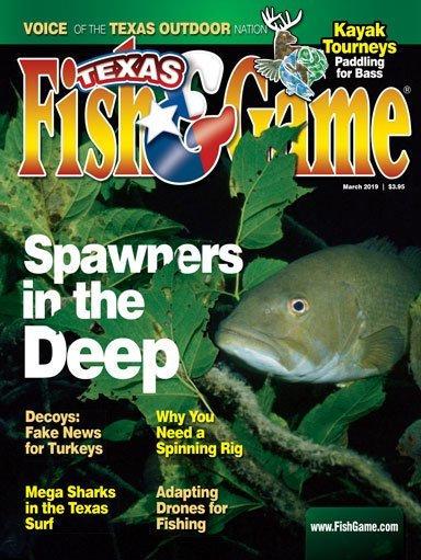 Texas Fish & Game