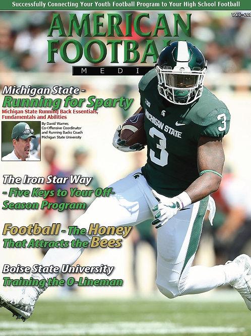 American Football Monthly - Digital