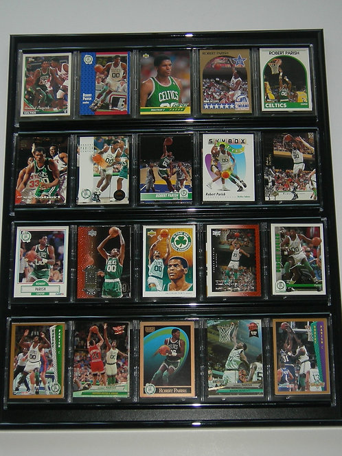 Robert Parish - Celtics