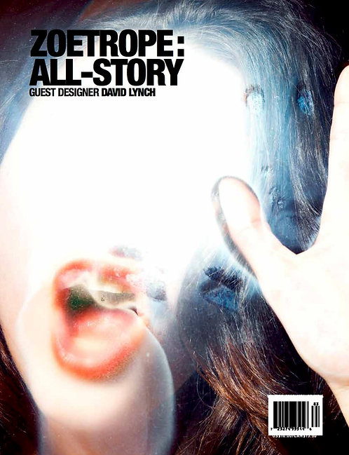 Zoetrope: All-Story Magazine