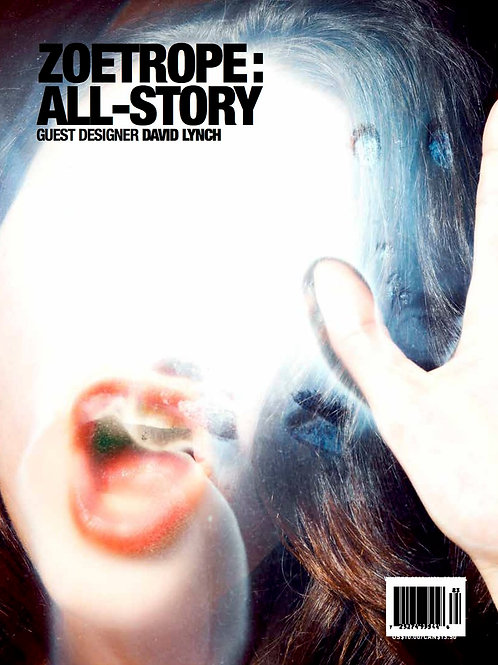 Zoetrope: All-Story Magazine