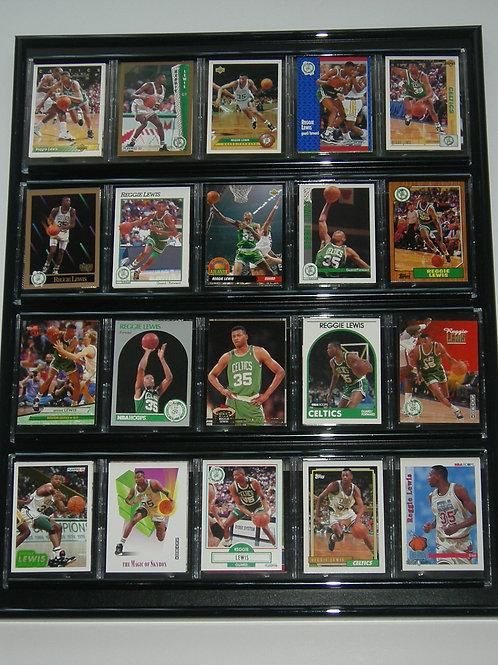 Reggie Lewis - Celtics