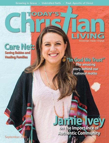 Today's Christian Living - Digital