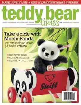 Teddy Bear Times & Friends - Digital