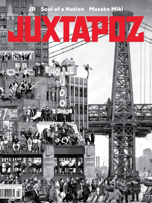 Juxtapoz