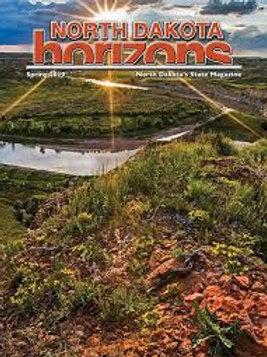North Dakota Horizons