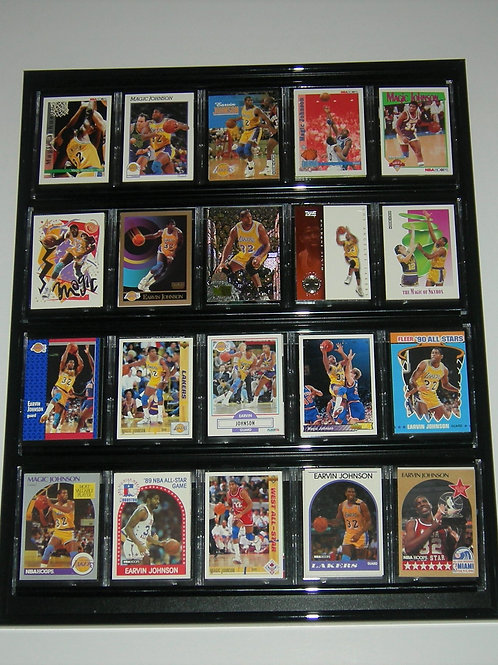Magic Johnson - Lakers