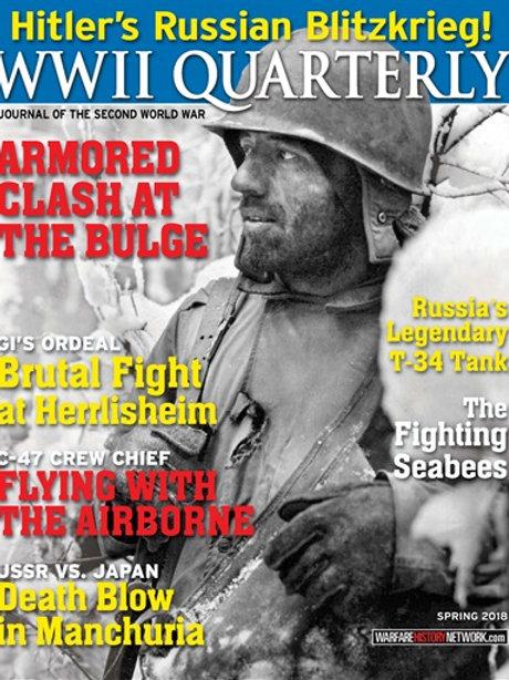 WWII Quarterly - Digital