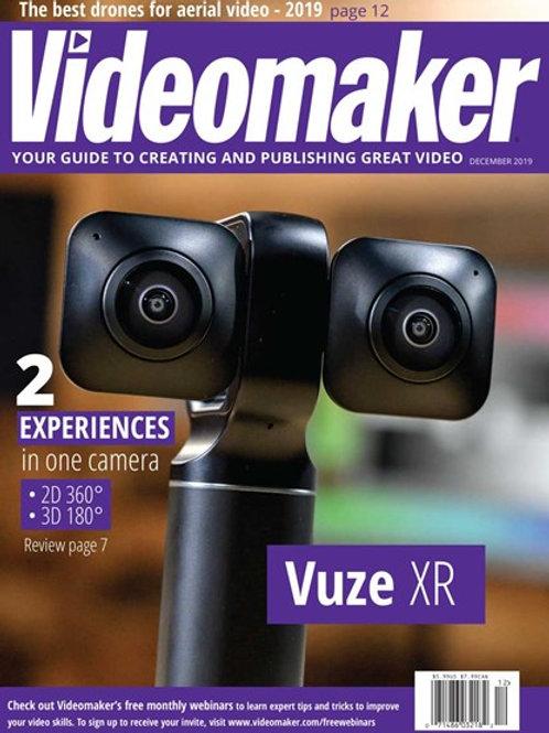 Videomaker - Digital