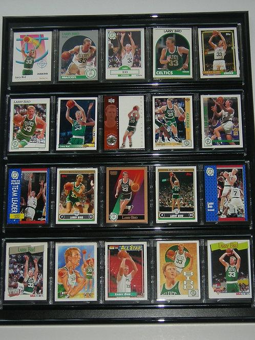 Larry Bird - Celtics
