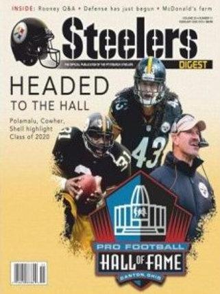 Steelers Digest - Digital