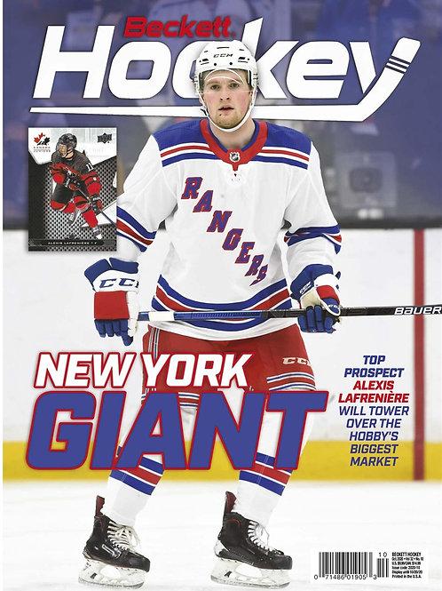 Beckett Hockey - Digital