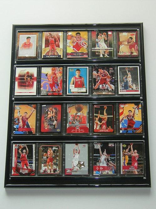 Yao Ming - Rockets