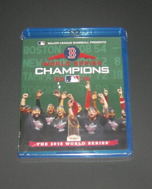2018 MLB World Series      Boston Red Sox  BLU