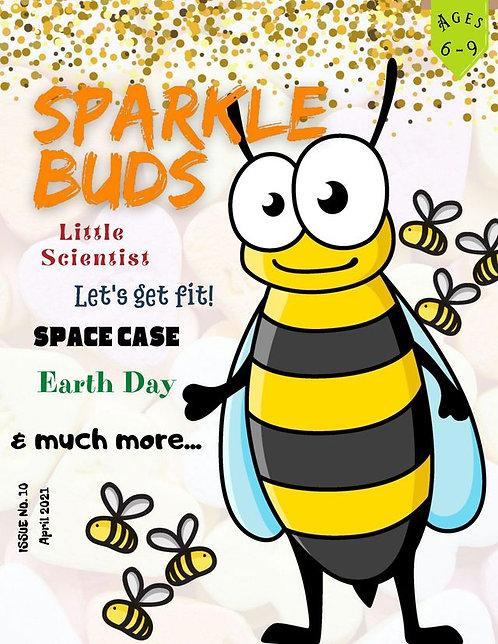 Sparkle Buds - Digital