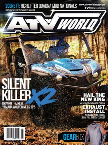 ATV World