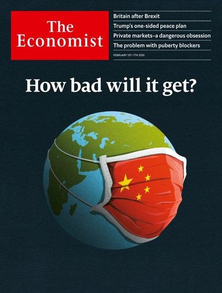The Economist - Digital