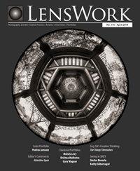 Lenswork