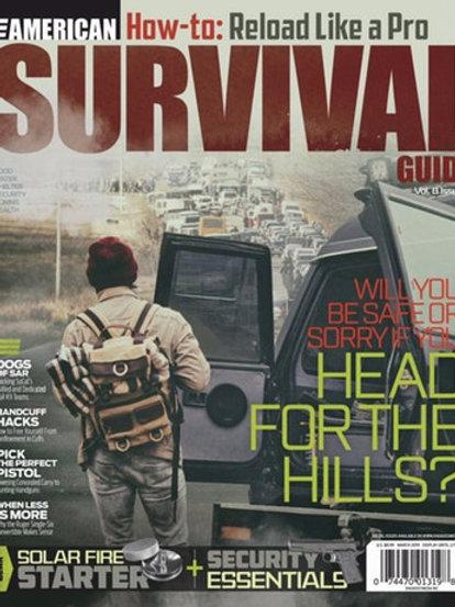 American Survival Guide - Digital