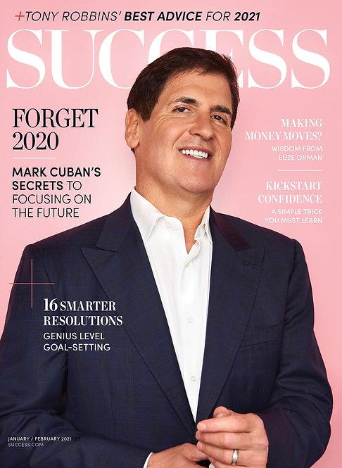 Success Magazine - Digital