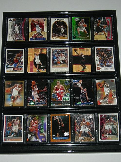 Allen Iverson - 76ers