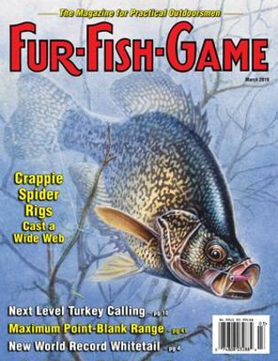 Fur-Fish-Game