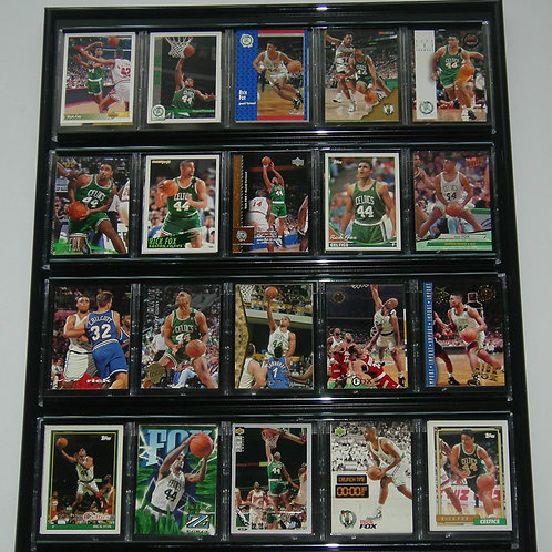 Rick Fox - Celtics