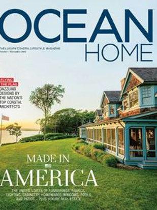 Ocean Home - Digital