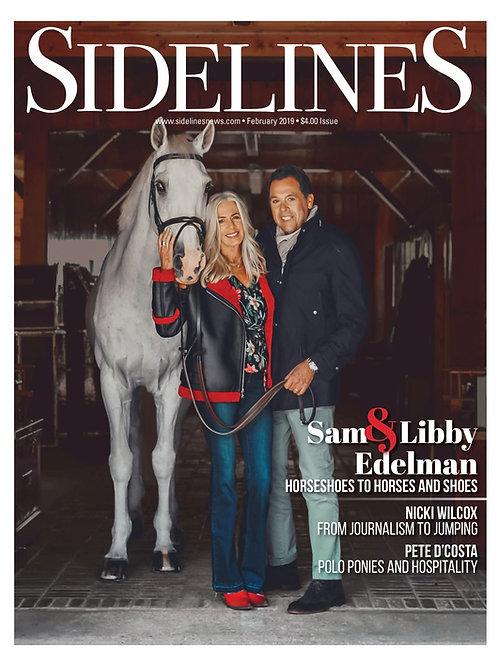Sidelines Magazine