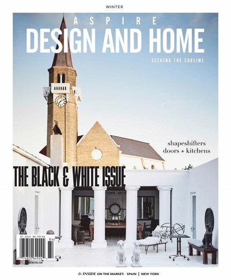 Aspire Home and Design