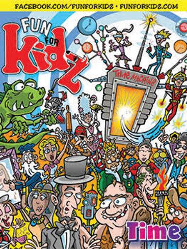 Fun for Kidz