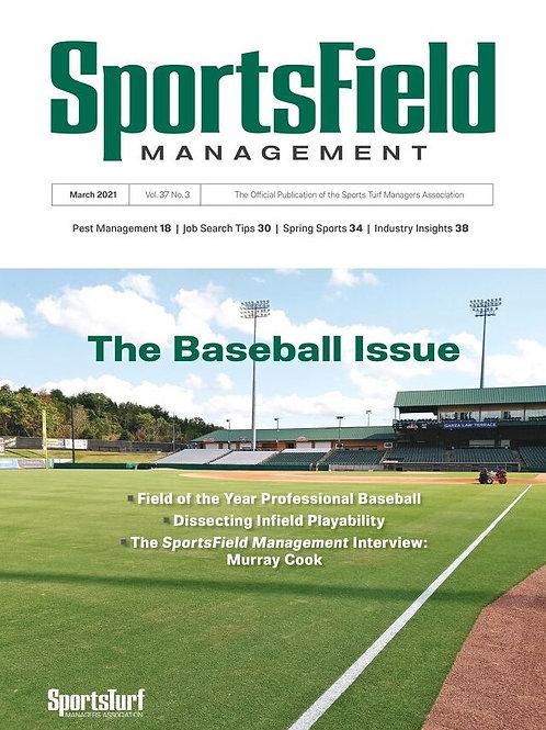 SportsField Management