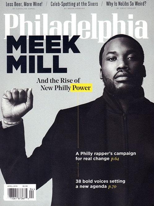 Philadelphia Magazine + Philadelphia Home - Print + Digital