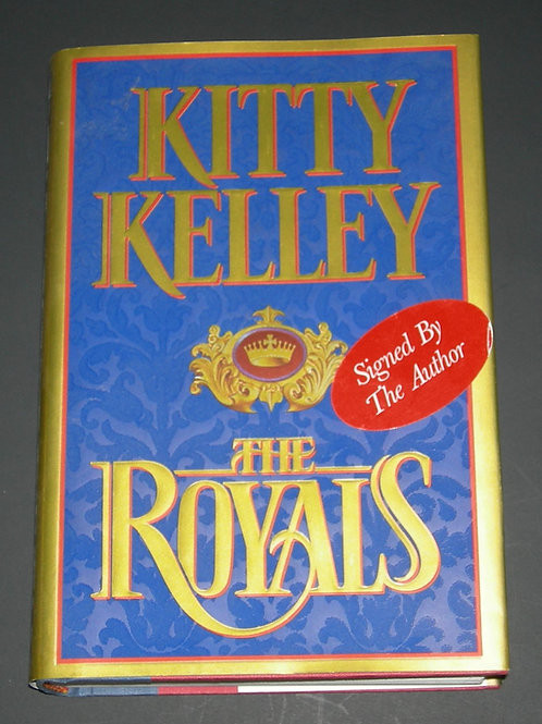 The Royals - Signed
