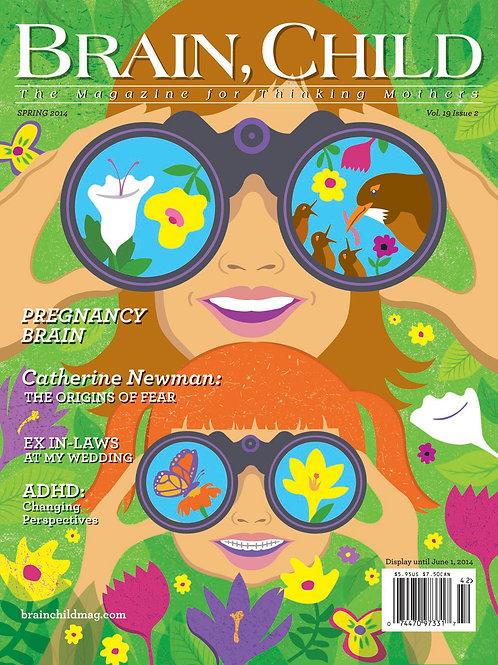 Brain, Child Magazine - Digital