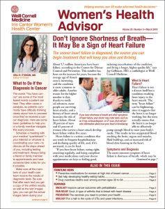 Women's Health Advisor