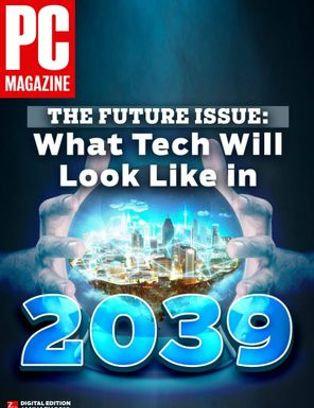 PC Magazine - Digital